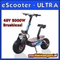 Mobile Preview: Freakyscooter - ULTRA SCOOTER 48V 2000W