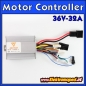 Preview: Motor Controller 36V 32A Modell OK8S-3 500W-800W ECO-Turbo