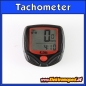 Preview: LCD Tachometer SunDing SD-548B