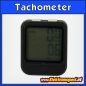 Preview: LCD Tachometer