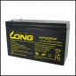 Preview: 12V 9Ah Kung Long Blei Batterie