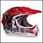 Preview: X-treme Kinder Cross Helm