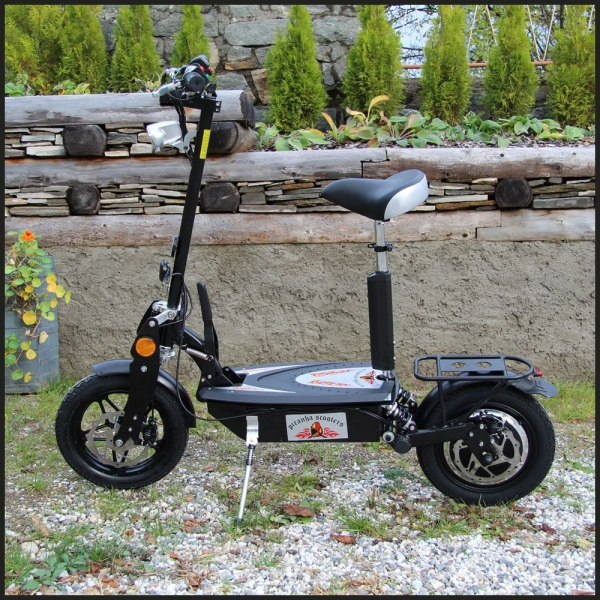 Piranha - URBAN EVO SCOOTER 48V 600W