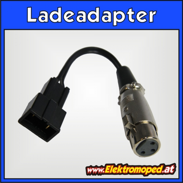 Ladeadapter