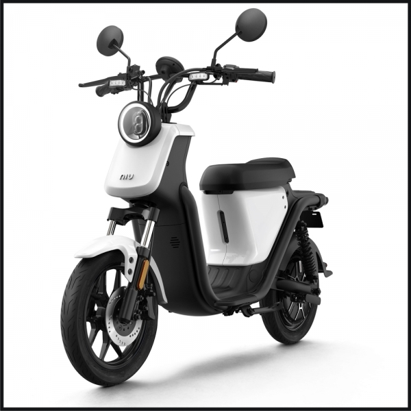 Elektro Scooter, eBikes, Li-ion Batterien and more - The new